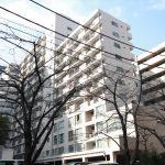 【現在リノベ中】越前堀永谷マンション