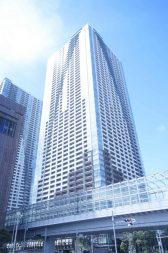 【勝どき駅徒歩5分!!58階建!!】THE TOKYO TOWERS MID TOWER