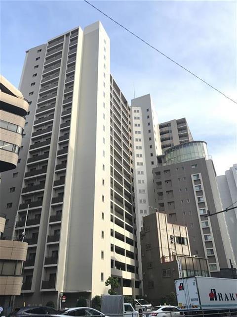 【充実の共用施設!!】東京ビューマークスの物件写真02