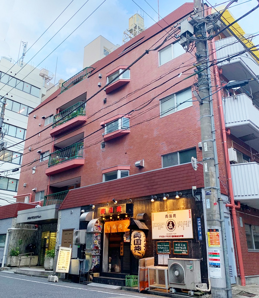 【現在リノベ中!!】タカシマ三共フラット
