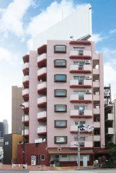 【人気の蔵前エリア‼】住建第6ハイプレース