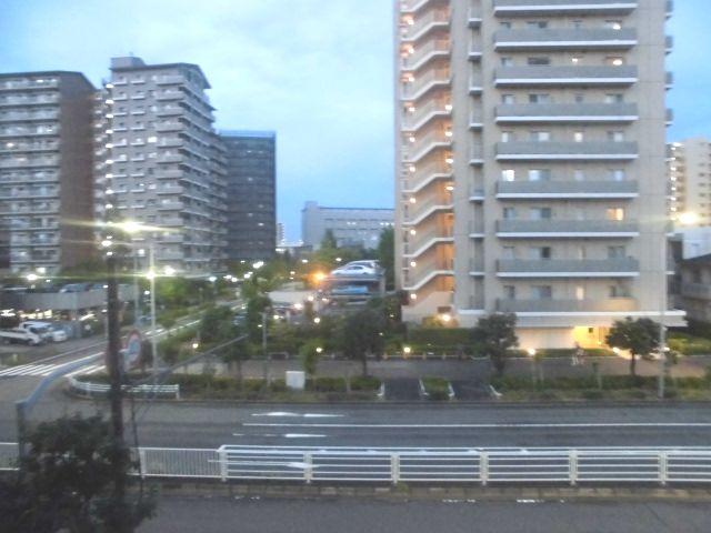 【ペット飼育可‼角部屋‼】パラシオン亀戸の物件写真03