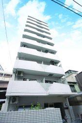 【最上階角部屋‼】日本橋アムフラット