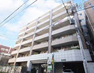 【人気の角部屋‼広々間取り】イクス本所吾妻橋