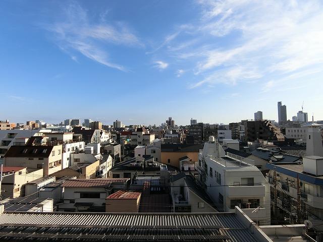 【隅田川花火ビュー‼眺望良好物件】グレイス吾妻の物件写真17