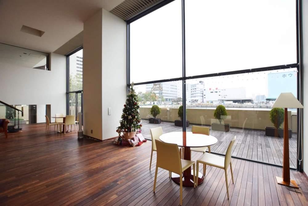 【オリンピック・再開発で賑わう人気エリア‼】コスモ東京ベイタワーの物件写真10