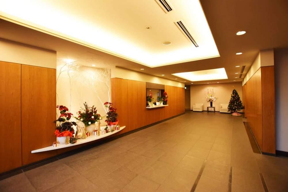 【オリンピック・再開発で賑わう人気エリア‼】コスモ東京ベイタワーの物件写真08