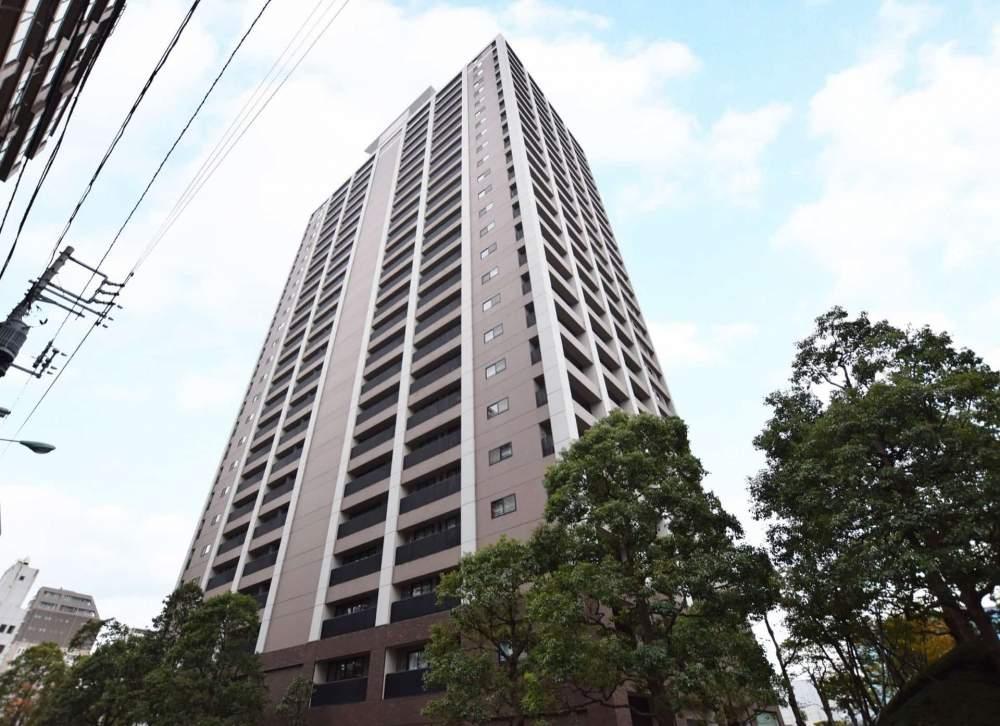 【オリンピック・再開発で賑わう人気エリア‼】コスモ東京ベイタワーの物件写真01