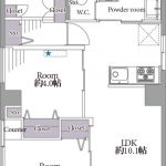 【3方角部屋・3路線利用可】ヴィラ・ドール