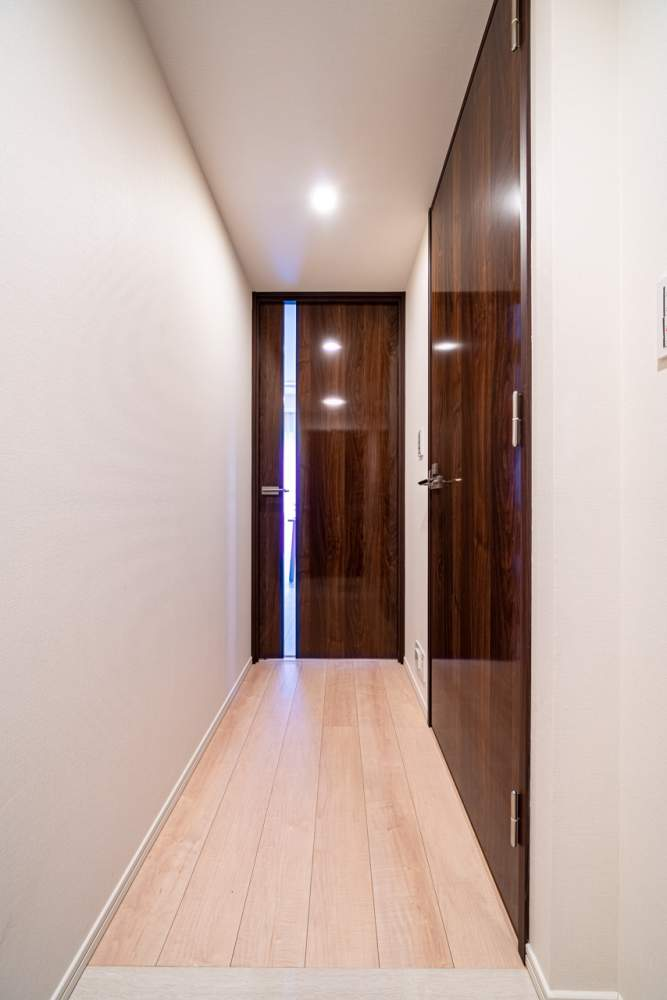 【全室エアコン付き・設備充実・ペット飼育可】シティタワーズ東京ベイ セントラルタワー6階の物件写真08