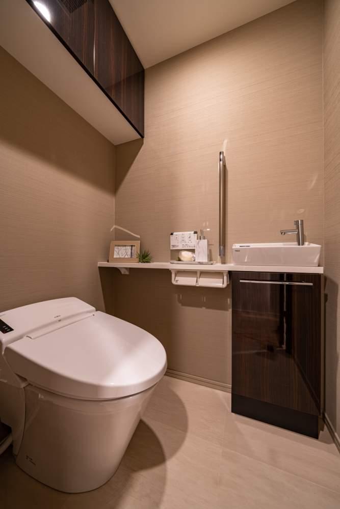 【全室エアコン付き・設備充実・ペット飼育可】シティタワーズ東京ベイ セントラルタワー6階の物件写真11