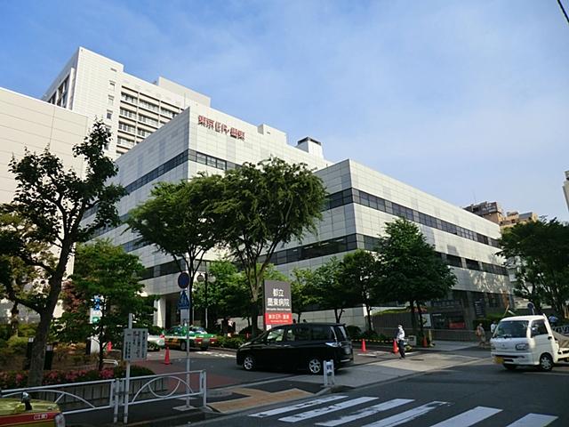 【近隣に商業施設多数!】ラコティスカイマンションの物件写真09